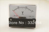 Analog Volt Voltage Voltmeter Panel Meter AC 0-300V