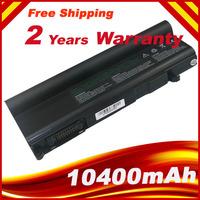 Laptop Battery For Toshiba Qosmio F20 F25 Satellite A50 A55 Pro S300 S300M U200 U205 Tecra A10 A2 A3X A9 M10 M2 M2V M3 M5 M5L