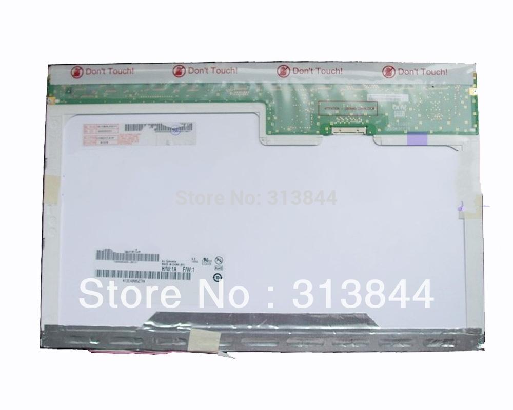 "Original NEW 13.3"" LCD Screen CCFL Display LQ133K1LA4A Exact(China (Mainland))"