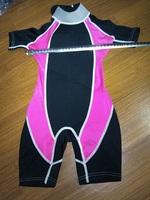 Short diving wetsuit ,neoprene surfing wetsuit for kids