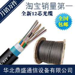 12 core fiber optic cable outdoor fiber optic cable fiber optic cable fiber optic cable(China (Mainland))