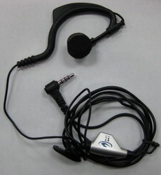 Walkie talkie earphones tm-810 batphone earphones tm-800 batphone earphones(China (Mainland))
