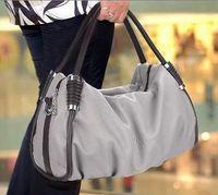 2013 POLO Sale Fashion Women Bags Genuine Sheepskin Handbag Lady  Handbag 3 Colors Leather Shoulder Bag Handbags