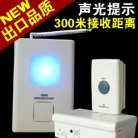 Wireless dc home care old pager doesthis remote control doorbell