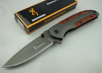 9.9USD/Piece OEM Browning DA43 Folding Knife ( OEM )
