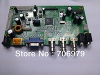 V59 Industrial LCD Controller board   LCD Mother boards LCD Driver LVDS connect