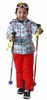wholesaleChildren's clothing wholesale children's clothing trade of the original single children's ski suit jacket cotton trouse