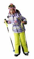 wholesale children's clothing set children's ski suit jacket pants suit waterproof, warm outdoor wear winter  2-12 years old