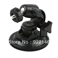 Car Window Suction Camera Mount Tripod Holder for Digital Camera Car Recorder Car DVR-Free shipping