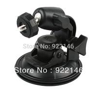 Car Window Suction Camera Mount Tripod Holder for Digital Camera Car Recorder Car DVR-Free shipping
