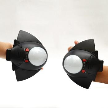 Infrared game machine toy Shocking Laser Spaceship Shocking Game Toy