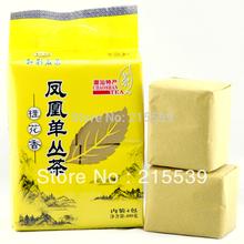 [GRANDNESS] Gui Hua Xiang * 400g China Chaozhou Phoenix Dancong Tea Cha , Chao zhou feng huang dan cong Oolong Tea Cha 100g*4pcs