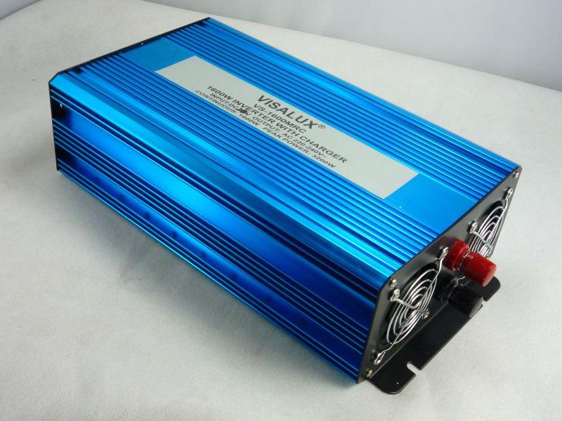 Wholesale 2000w high frequeny pure sine wave inverter DC12V to AC100V , Solar invertor,inversor(China (Mainland))