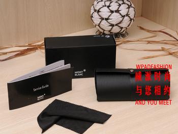 Portable glasses case fashion trend brief sunglasses box light box ultralarge
