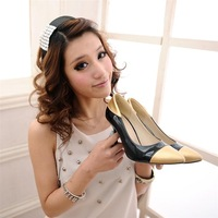2013 normic fashion pointed toe single shoes ss 8021 55