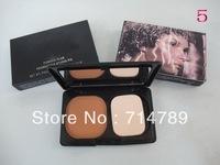Free shipping NEW makeup new powder plus foundation Studio Fix F  face powder  15g(12pcs/lot) 6 colors