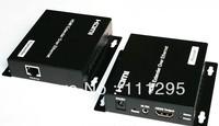 120m HDMI extender over IP cat5/6/7
