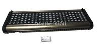 Free Shipping Phantom 300w programmable Led aquarium light,300w dimmable led aquarium light with remoter