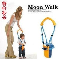 china post air Mail Free shipping 1sets/1LOT, Moon Walk Baby learning to walk