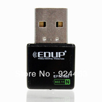 Brand New USB Mini WiFi 300MB Wireless 802.11 B/G/N LAN Network Adapter Dongle