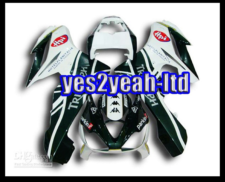 Customized fairing -Customize -For Triumph 675 Fairing Motorycle Bodykit Race 2005 2010 Fairing Kit Bodywork Motorcycle(China (Mainland))