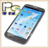 2013 New 5.3 Inch IPS Android 4.2 MTK6589 Quad core WIFI GPS 3G Mobile phone H7189