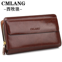 For Ever U Multi card holder clutch male day clutch commercial quality casual bag clutch bag 3231