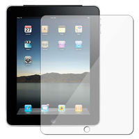 Free shipping 20pcs/lot screen protector guard LCD protective Screen Protector film for ipad 2 ipad 3 ipad 4 Wholesale