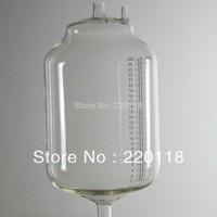 Milk receiver jar glass jar 25L,20L, etc.