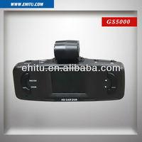 2013 Newest FreeShipping GS5000A 30fps Night Vision 1080P HD Car DVR Recorder H.264 +GPS Track G-Sensor,car camera and car dvr