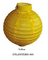 Freeshipping Wholesale Cheap 8'' Led Battery Craft Round Chinese Paper Lanterns