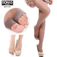 high quality black natural moka grey summer silkly sheer ultra-thin women toe pantyhose women soft shine tights