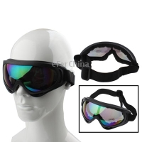 UV400 Skiing Snowboarding Sports Goggles Designed for Long Term Use and Helmet Compatibility Suitable for Most Adults(China (Mainland))