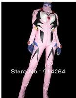 EVA Evangelion Makinami Custom Battle Armor cosplay  / free shipping
