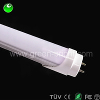 T8 25W 1200mm 4ft AC85-265v Clear/ Frosted/ stripe Cover