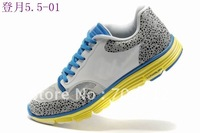 24 hours  free shipping! Newest Fashion Moon Landing 5.5 men's Running Shoes Sneakers Designers Sports Shoes Size 40-44