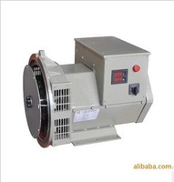 Supplied GXG series brushless generator