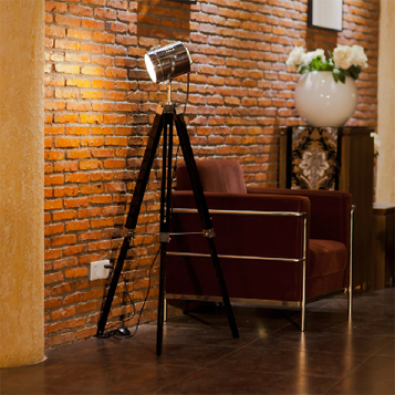 2013 The Newest Design PARIS RETRO Royal Air Force tripod floor lamp standard lamp Table lamp Free ShippingYSL-0167(China (Mainland))