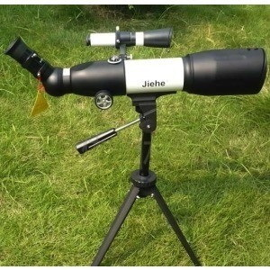 factory wholesale telescope Jiehe dual-use hd night vision telescope magnifier(China (Mainland))