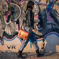 Genuine leather fuji pro-1 x-e1 xe1 holsteins fuji camera bag camera bag 2 - 3
