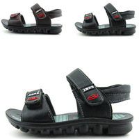 2013 summer  boys genuine leather  shoes   sandals kids summer shoes sandals children footwear