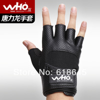 2013 new sports fitness gloves /sports gloves/ semi-finger breathable wear-resistant/ Exercise Training Gym Gloves
