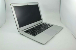 Brand New laptop 14 inch OEM Laptop Dual core Intel D2500 CPU 1.86GHz 4GB 500GB ultrathin notebook computer A3 DHL Freeshipping(China (Mainland))