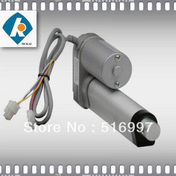 12V 4inch linear actuator for window shutter