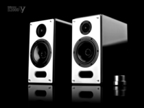 Rambled s2000v 2.0 's top multimedia computer speaker hi-fi(China (Mainland))