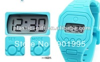 new silicone 10atm water resistant watches