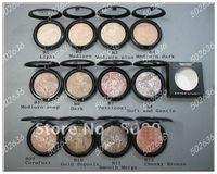 hot sell makeup mineralize skinfinish poudre de finition face powder 12 different color (6pcs/lot)