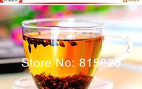 250g Super Organic Dried Barley Tea ,100% handmade organic tea,grain tea,Free shipping!