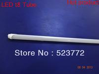 4ft tube led G13 T8 LED tube light 18w T8 tube 120cm