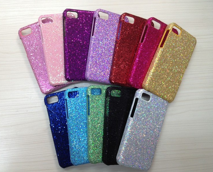 Luxury Bling Hard Case Skin Cover For BlackBerry Z10 BB 10 Wholesales Free shipping(China (Mainland))